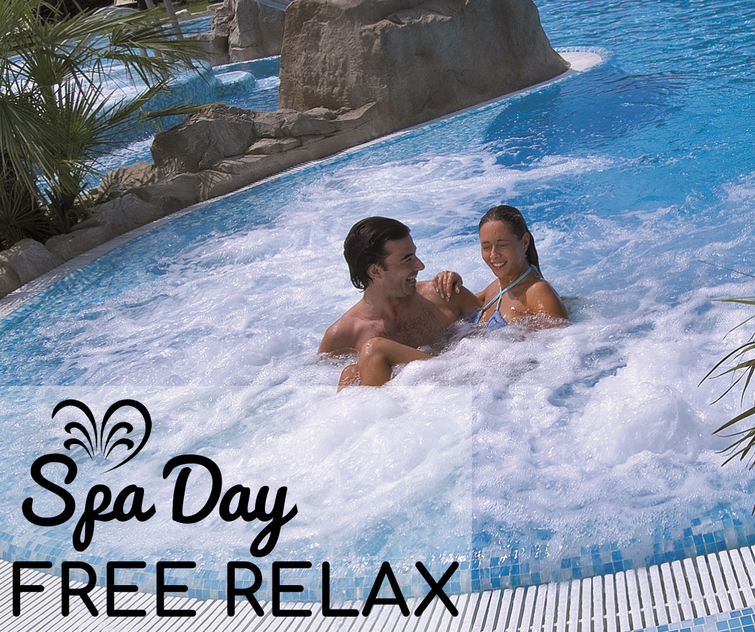 Spa Day - Free Relax