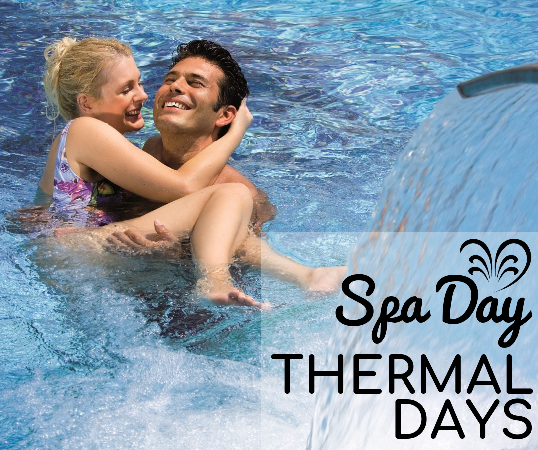 Spa Day - Thermal Days