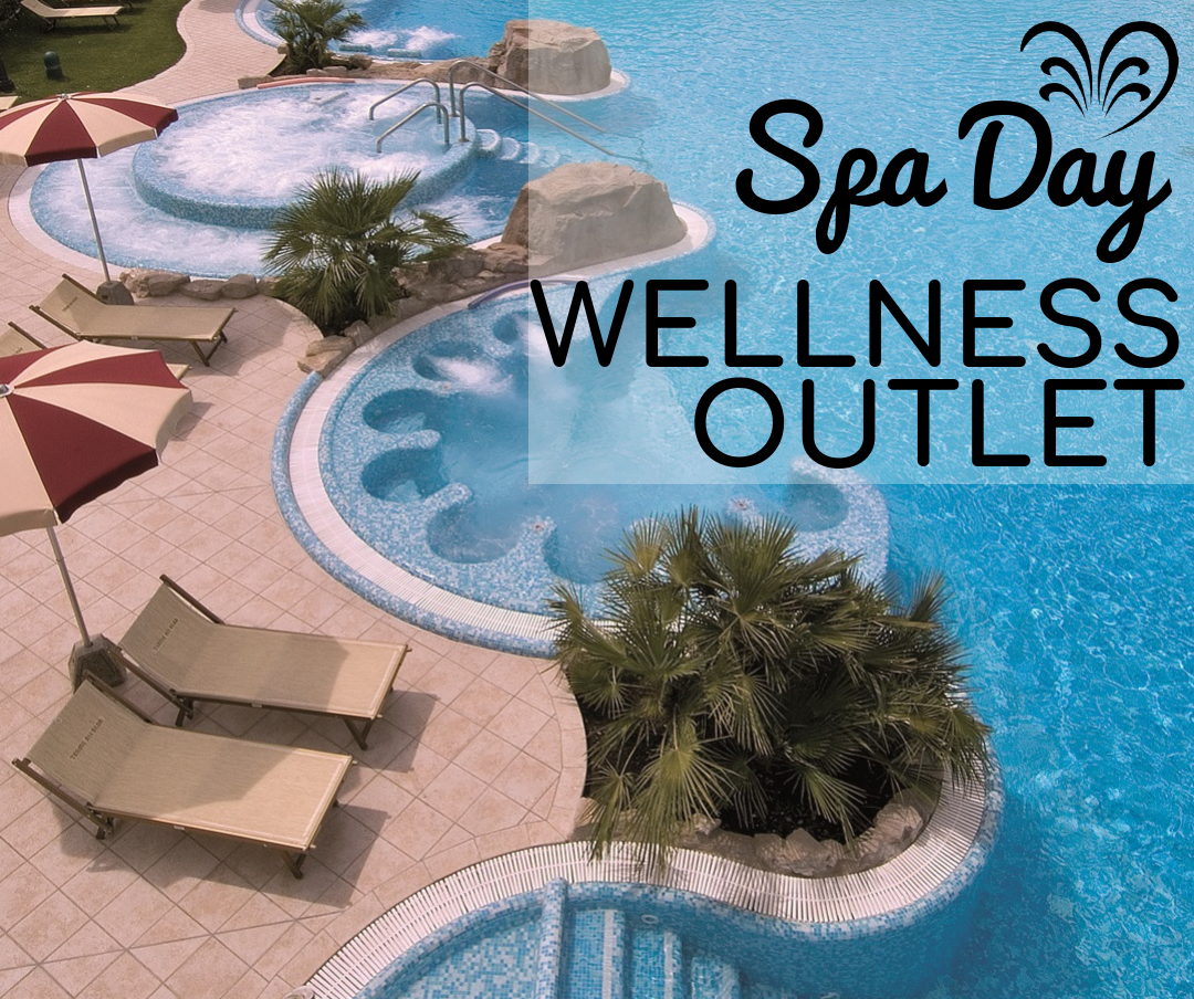 Spa Day - Wellness Outlet